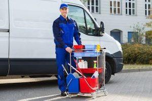 Hausmeisterdienste in Gelsenkirchen - Die Entrümplungsprofis NRW helfen gern